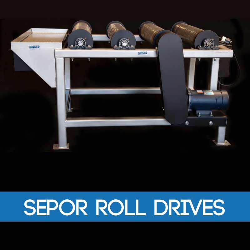 Sepor, Inc - Gold Mining Equipment, Mine Lab Testing Equipment
