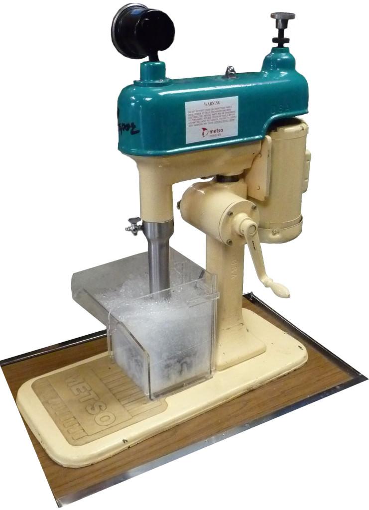 Laboratory Flotation Machine D 12 Sepor
