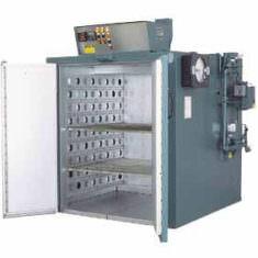 Heat Processing & Fire Assay