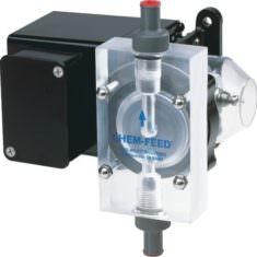 metering-pump