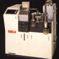 turbo-air-classifier