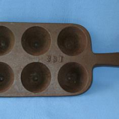 Assay Mould