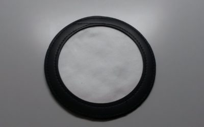 Hi Seal Filter Cloth with a Rubber Gasket