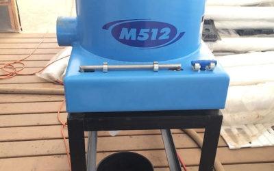 M Series Centrifuge