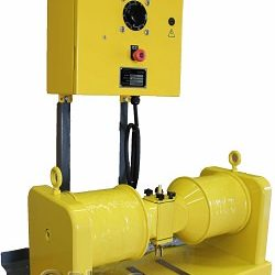 Laboratory Wet High Intensity Magnetic Separator WHIMS